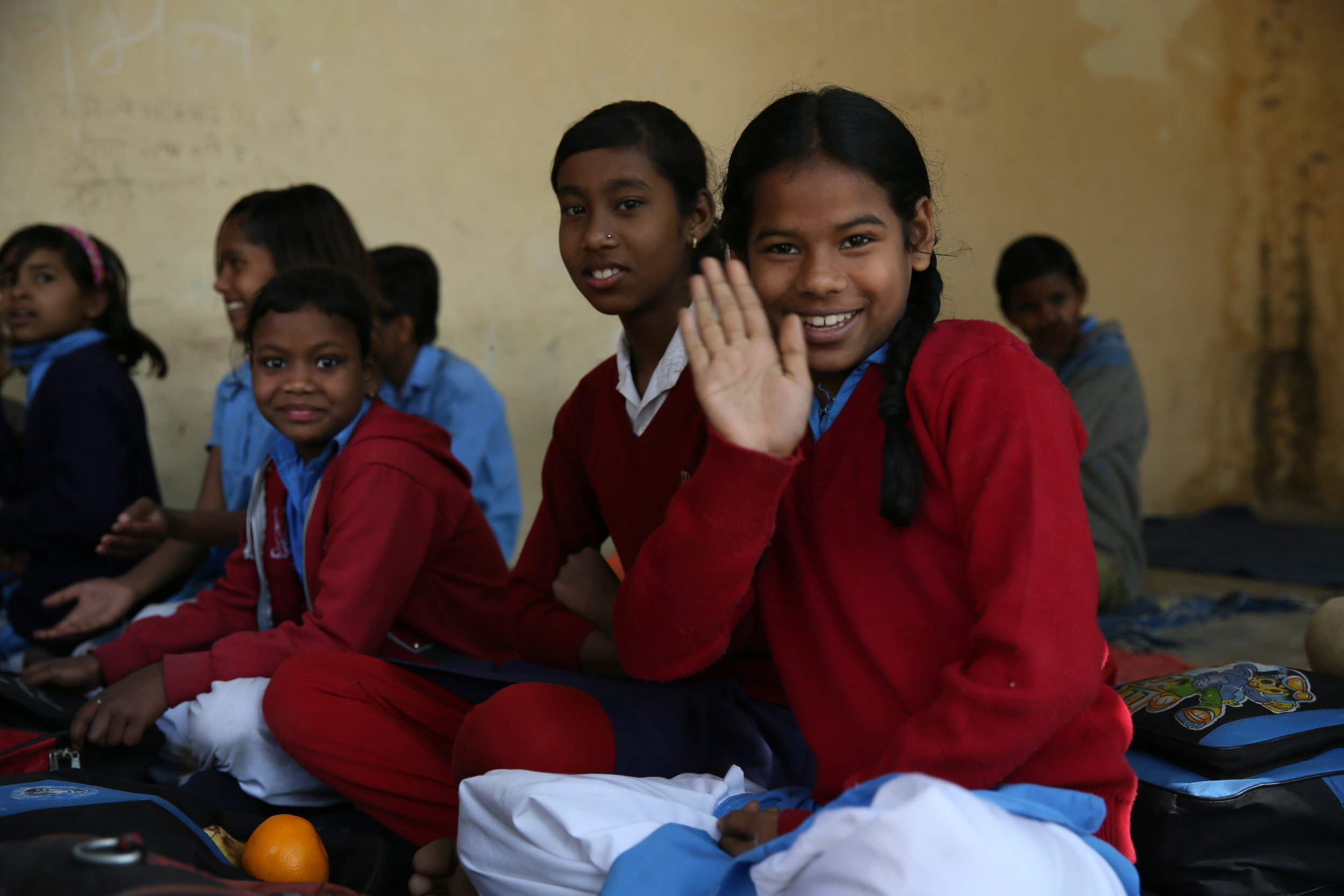 An Amazing Accomplishment – 140 Million Children Targeted for School-Based Deworming in India!