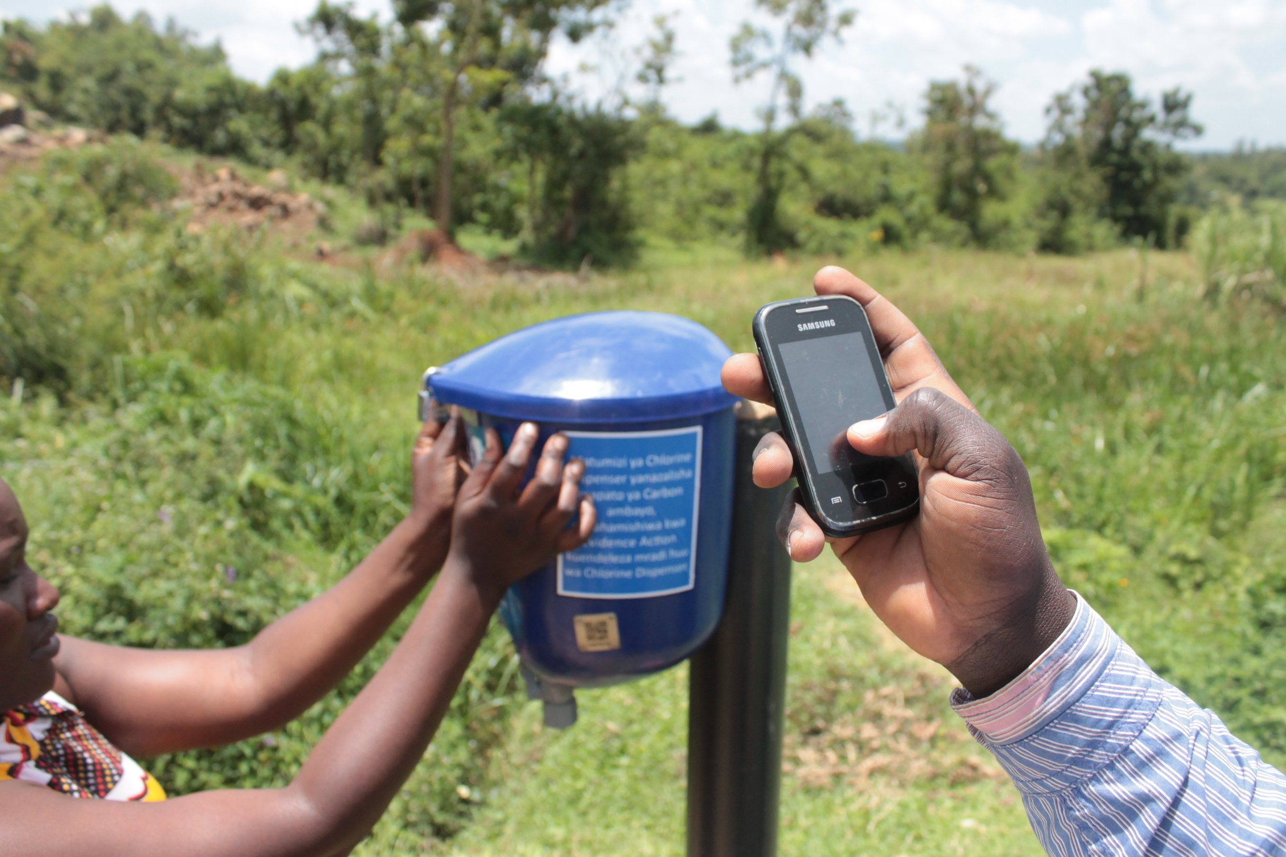 What It Takes to Serve 25 Million Customers with Safe Water: Happy World Water Day