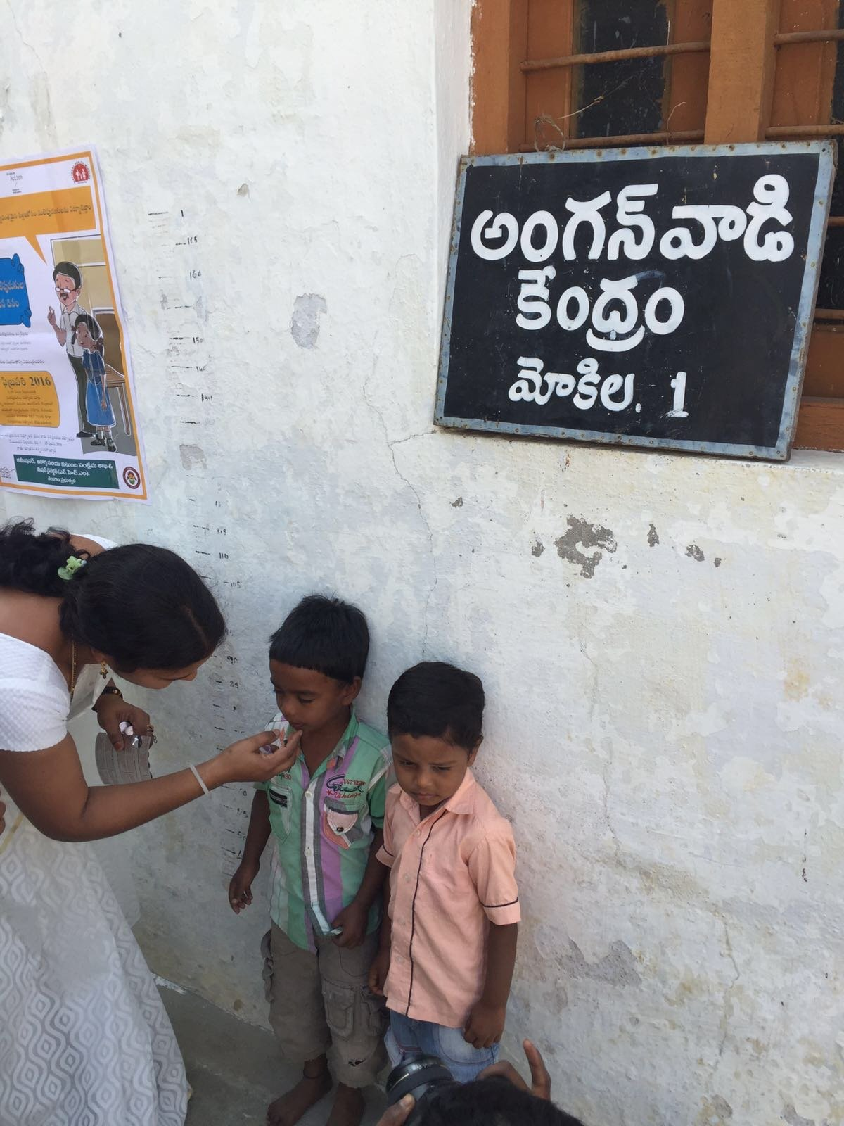 What is the Cost of Deworming? A 2016 Update.