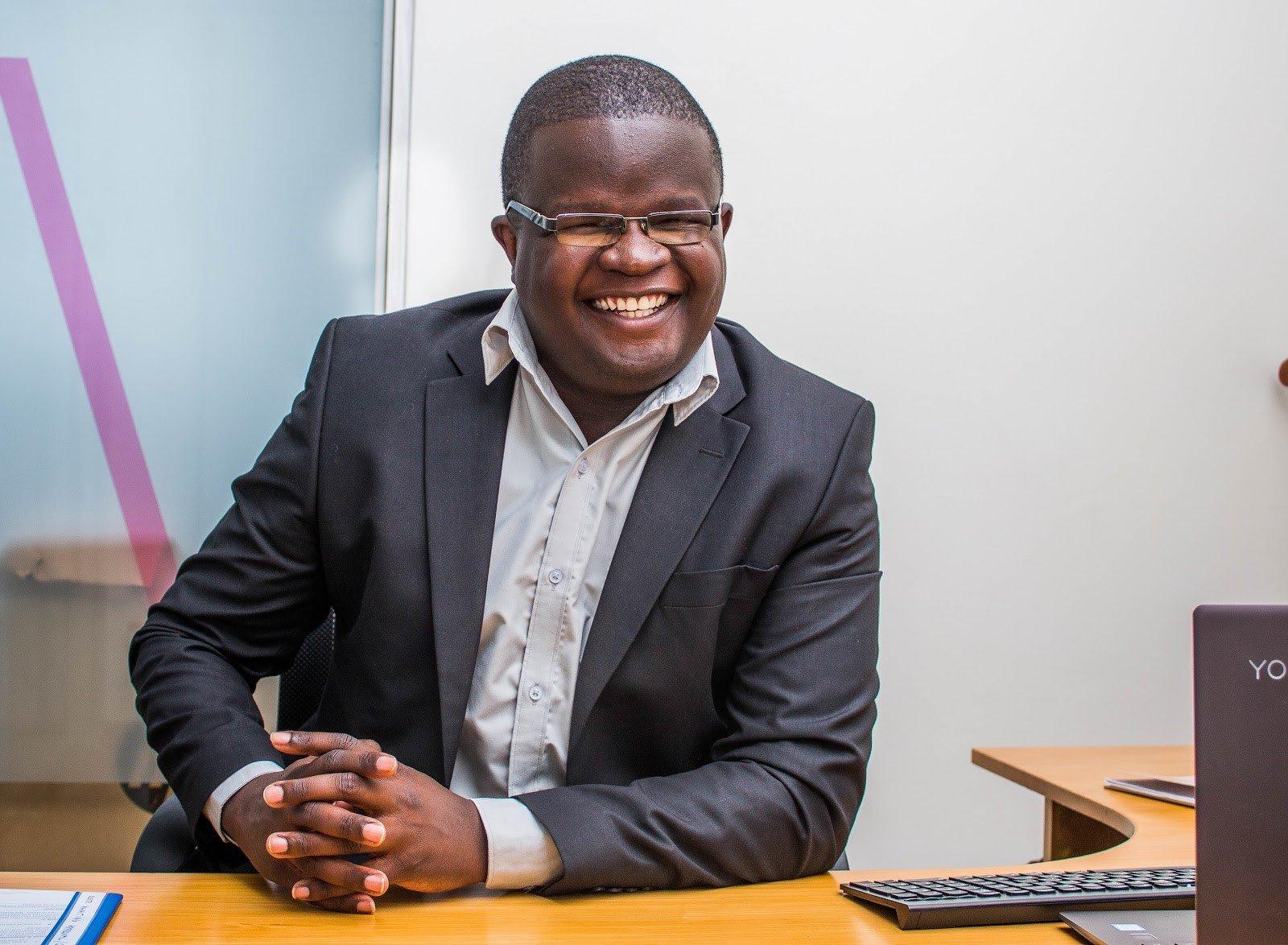 Meet our Regional Director, Africa